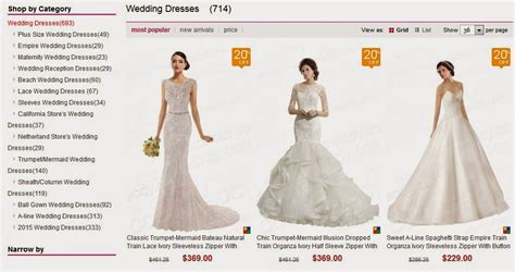 design your dream wedding online where to buy your dream wedding dress online cocomelody com
