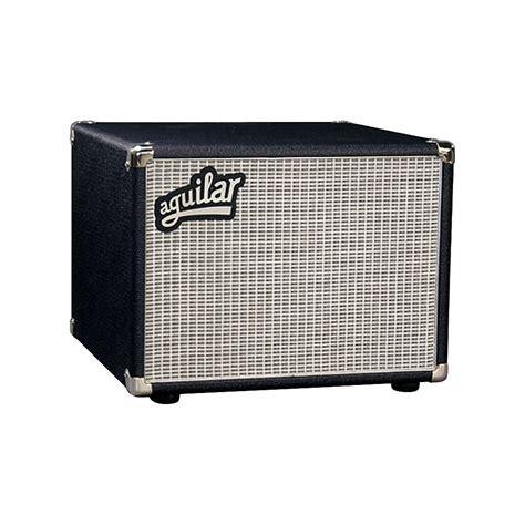 8 ohm bass speaker cabinet aguilar db 112nt 1 215 12 bass speaker cabinet classic black 8