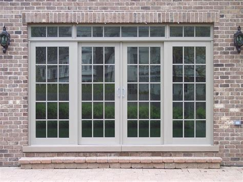 Large Sliding French Doors Exterior Prefab Homes Large Exterior Doors