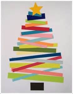 diy construction paper christmas tree pictures photos
