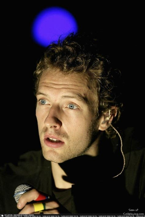 short biography of coldplay picture of chris martin