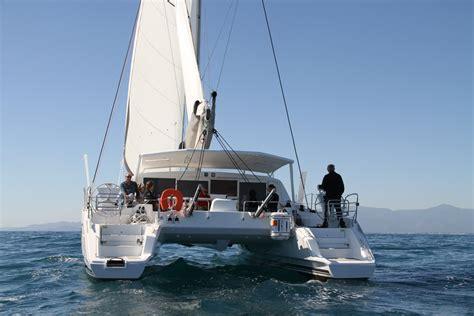 catana 47 catamaran sailboats yachts for sale san