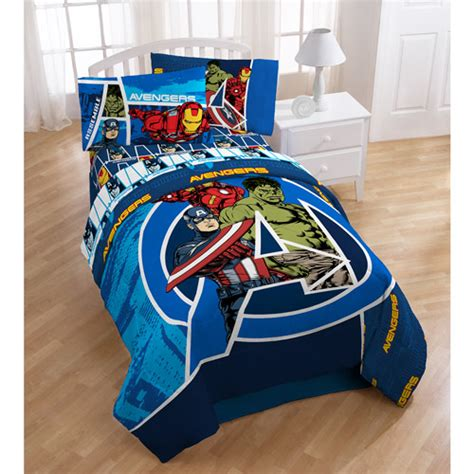 avengers twin bedding set avengers twin full reversible comforter comforter room and bedrooms