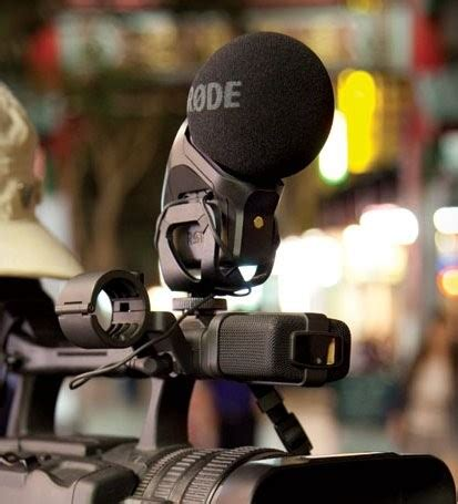 rode stereo videomic pro on camera microphones | rode