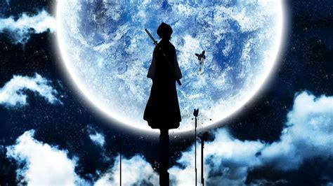 wallpaper anime keren terbaik terbaru hd