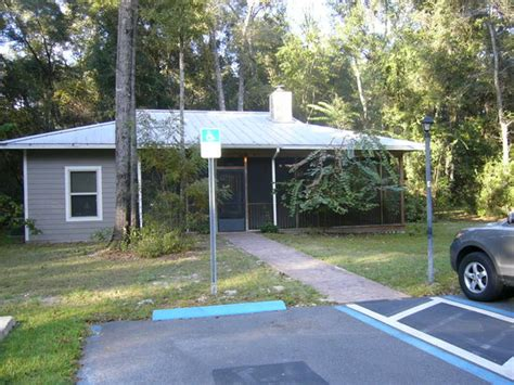 State Parks With Cabins In Florida by Cabin 4