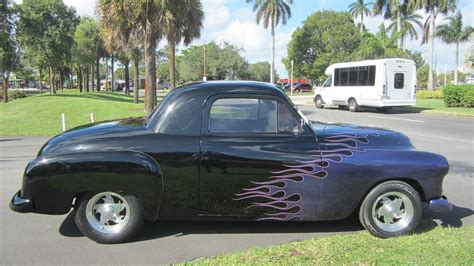 1951 plymouth coupe 1951 plymouth business coupe t156 kissimmee 2015