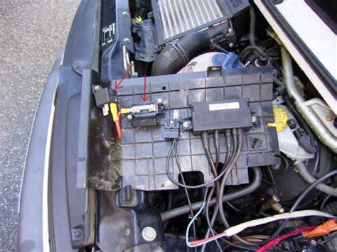 le a batterie batterie auxiliaire installation t4zone