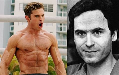 zac efron ted bundy film first look at zac efron as ted bundy in upcoming movie