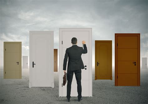 how to open the door to great leads