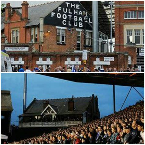 cottage corner fulham 10 truly stadium features that you ll need to sle