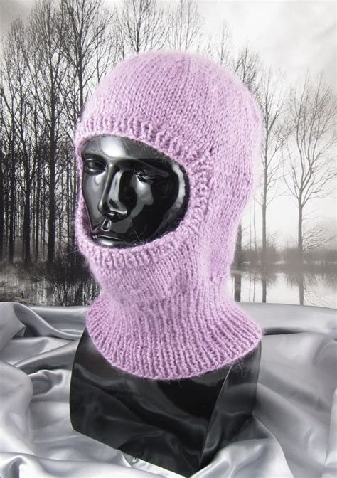balaclava knitting pattern easy chunky biker balaclava4 madmonkeyknits knitting patterns