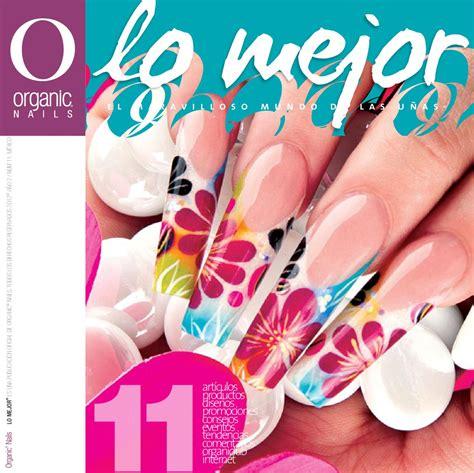 Organic Nail by Lo Mejor 11 Organic 174 Nails By Organic Nails 174