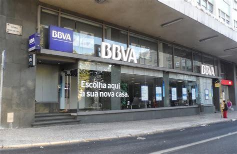 horario banco santander bilbao bbva marques de pombal lisboa bancos de portugal
