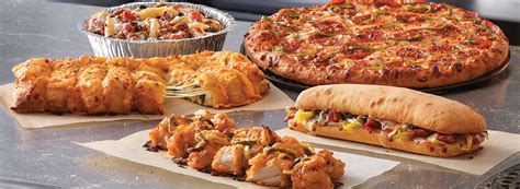 domino s what we re about biz dominos com