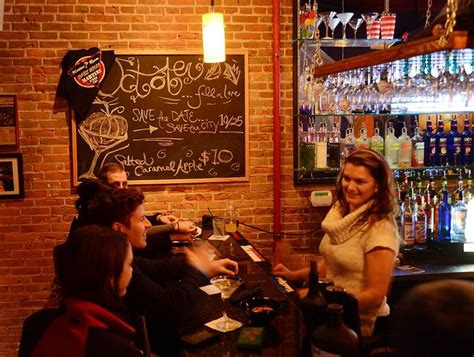martini room elgin suburban bars crank up costume contests creepy cocktails for