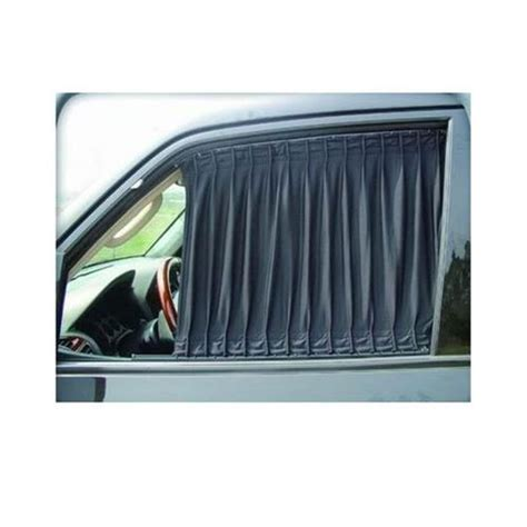 vip window curtains generic 50cm vip car window mesh curtain sunshade black