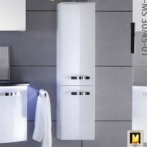 bathroom tall boys solitaire 7005 bathroom tall boy mirror cabinet buy online