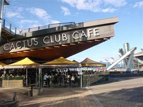 Cactus Cafe More Privatization Of Parks City Seeks Proposals To Build