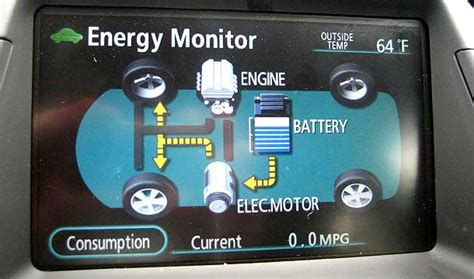 lexus charging system warning light the hybrid car battery a definitive guide
