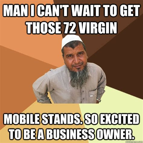 T Mobile Meme - man i can t wait to get those 72 virgin mobile stands so
