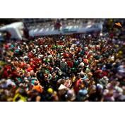 Carnaval De Panam&225 Fotos Viajes Multitud Fiesta