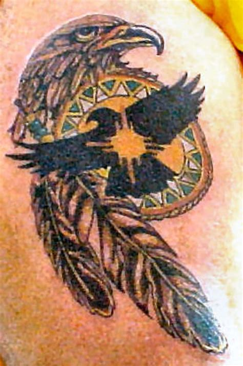 the gallery for gt eagle feather tattoo ideas feather tattoos