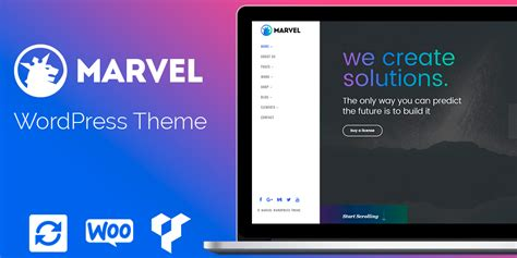 Wordpress Themes Free Vertical Navigation | vertical navigation menu wordpress theme a new trend