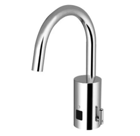 Sloan Electric Faucet by Sloan Faucets Sloan Automatic Bathroom Faucet