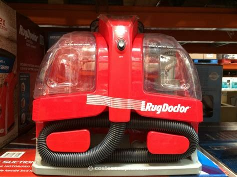 Rug Doctor Portable by Rug Doctor Portable Spot Cleaner