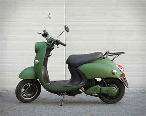 unu elektrikli scooter teknolsun