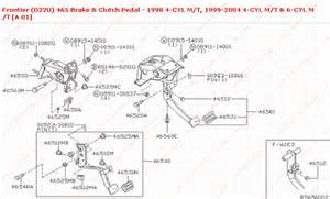 2000 Nissan Frontier Brake System Diagram 2012 Frontier Wiring Diagram Autos Post