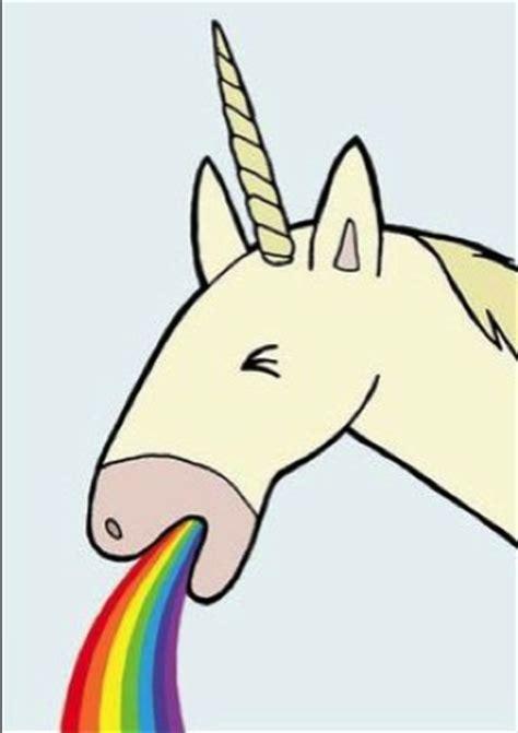 imagenes de unicornios vomitando arcoiris mundo de unic 243 rnio vomitando arco 237 ris