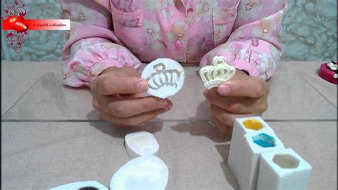 Sabun Wajah 7 In 1 10 silikon sabun kaliplari 1