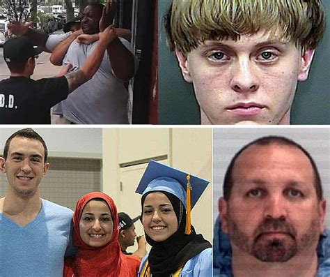 more americans killed by non muslim homegrown terrorists