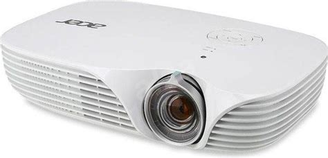 Proyektor Acer Mini acer k138st led mini projector alzashop