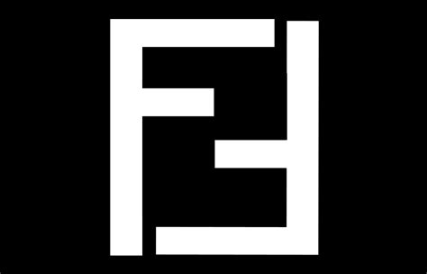 Whats Black And White And Fendi All by Fendi Logo Fendi Symbol Meaning History And Evolution