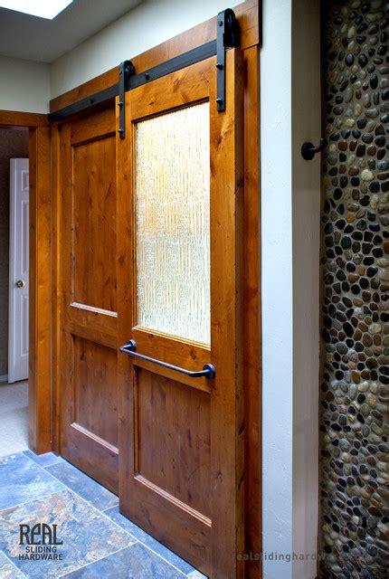 bathroom barn door hardware bathroom barn door hardware traditional bathroom