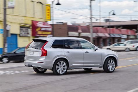 volvo xc90 2014 redesign wiring diagrams wiring diagrams