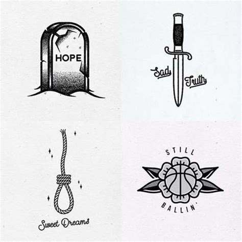 small white tattoo ideas shortlist
