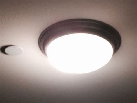 Remove Ceiling Light How To Remove Flush Mount Ceiling Fixture Physics Forums