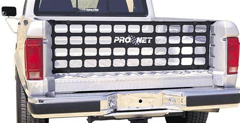 covercraft performance series tailgate net pro net