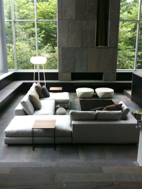 sunken couch best 25 modular couch ideas on pinterest modular sofa