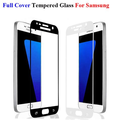 Samsung Galaxy J5 Prime Gd Cover Tempered Glass Anti Gores Gold cover color tempered glass for samsung galaxy s3 s4 s5 s6 s7 j5 j7 prime a5 a7 2016 a3 2017