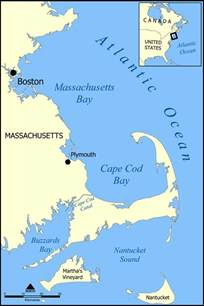 file cape cod bay map png