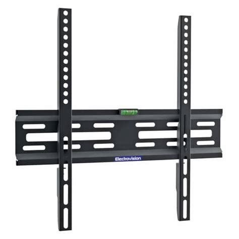 Wall Bracket Universal Led Tv 17 55 Breket Dinding Tembok Braket universal tv wall mount bracket for 26 55 quot lcd led plasma