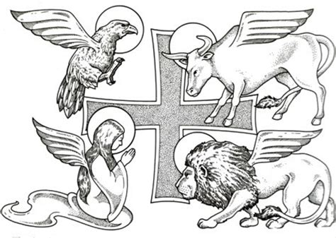 introduction to the four gospels — holy cross lutheran church