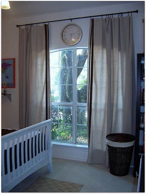 drop cloth canvas curtains 9 best ideas about drop cloth on pinterest window