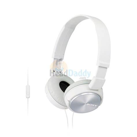 Headset Sony Mdr Zx310ap Headset Sony Mdr Zx310ap White