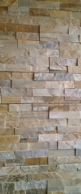 desert quartz ledgestone natural stone wall tile